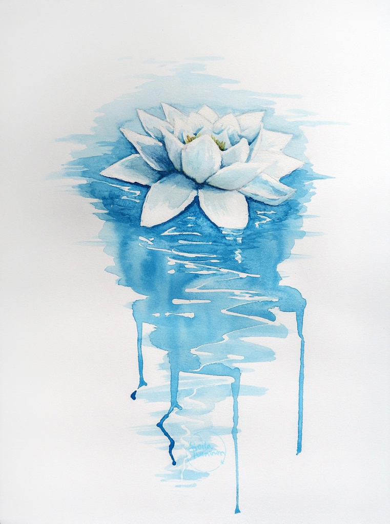 Water and Lily (2019)